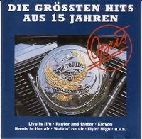Cover Opus - Die größten Hits aus 15 Jahren