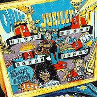 Cover Opus - Jubilee