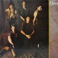 Cover Opus - Opus