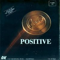Cover Opus - Positive