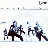 Cover Opus - Whiteland