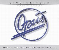 Cover Opus feat. Jerry - Live Is Life 08
