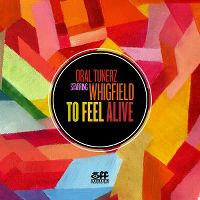 Cover Oral Tunerz starring Whigfield - To Feel Alive