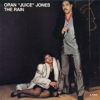 "Cover Oran ""Juice"" Jones - The Rain"