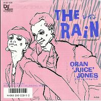 "Cover Oran ""Juice"" Jones - The Rain"