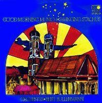 Cover Orchester Bert Bullermann - Good Morning Munich