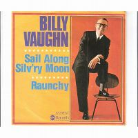 Cover Orchester Billy Vaughn - Sail Along Silvery Moon