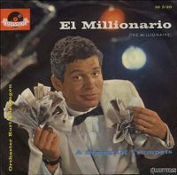 Cover Orchester Kurt Edelhagen - El Millionario