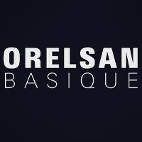 Cover Orelsan - Basique