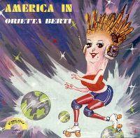 Cover Orietta Berti - America in