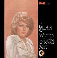 Cover Orietta Berti - La ballata del mondo
