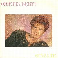 Cover Orietta Berti - Senza te