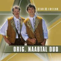 Cover Orig. Naabtal Duo - Star Edition
