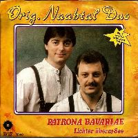 Cover Original Naabtal Duo - Patrona Bavariae