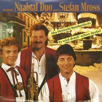 Cover Original Naabtal Duo und Stefan Mross - Aba Heidschi Bumbeidschi
