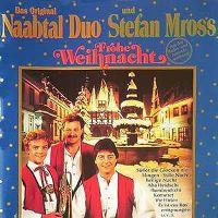 Cover Original Naabtal Duo und Stefan Mross - Frohe Weihnacht