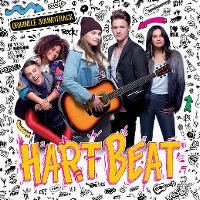 Cover Originele Soundtrack - Hart Beat