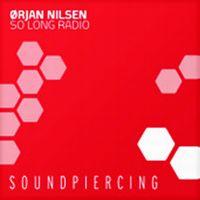 Cover Orjan Nilsen - So Long Radio