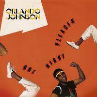 Cover Orlando Johnson - One Night Pleaser