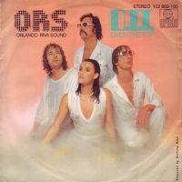 Cover Orlando Riva Sound - O.T.T. (Over The Top)