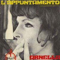 Cover Ornella Vanoni - L'appuntamento