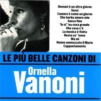 Cover Ornella Vanoni - Le più belle canzoni