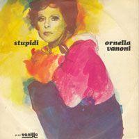 Cover Ornella Vanoni - Stupidi