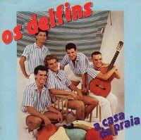 Cover Os Delfins - A casa da praia