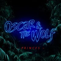 Cover Oscar And The Wolf - Princes
