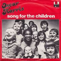 Cover Oscar Harris - Song For The Children