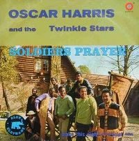 Cover Oscar Harris & The Twinkle Stars - Soldier's Prayer