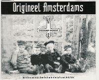 Cover Osdorp Posse - Origineel Amsterdams