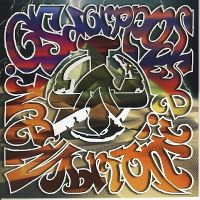 Cover Osdorp Posse & Nembrionic - Briljant, hard en geslepen