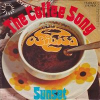 Cover Osibisa - The Coffee Song