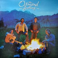 Cover Osmond Brothers - The Osmond Brothers