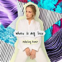 Cover OT - Where Is My Love