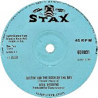 Cover Otis Redding - (Sittin' On) The Dock Of The Bay