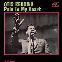 Cover Otis Redding - Pain In My Heart