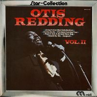 Cover Otis Redding - Star-Collection Vol. 2