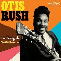 Cover Otis Rush - I'm Satisfied