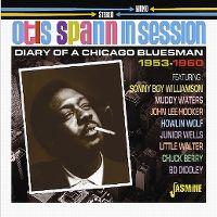 Cover Otis Spann - In Session