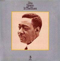 Cover Otis Spann - Otis Spann Is The Blues