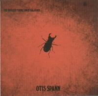 Cover Otis Spann with Fleetwood Mac - The Biggest Thing Since Colossus