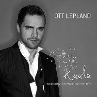 Cover Ott Lepland - Kuula