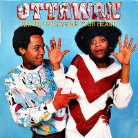Cover Ottawan - Hands Up (Give Me Your Heart)