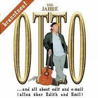 Cover Otto - 100 Jahre Otto