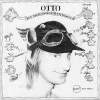 Cover Otto - Der ostfriesische Götterbote