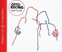 Cover Otto Knows - Next To Me