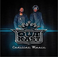 Cover Outkast - Cadillac Music