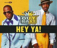 Cover Outkast - Hey Ya!